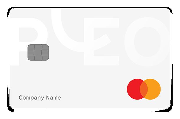 Pleo Card
