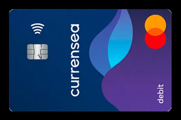 Currensea Card